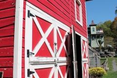 Barn View 1