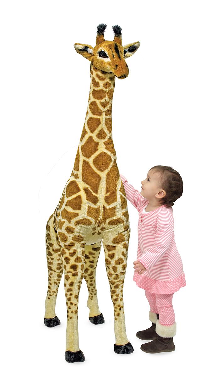 Gentle Giants - Giraffe-0