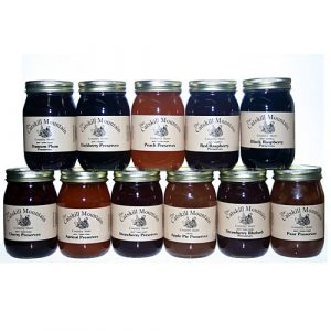Catskill Mt. Country Store Preserves-0
