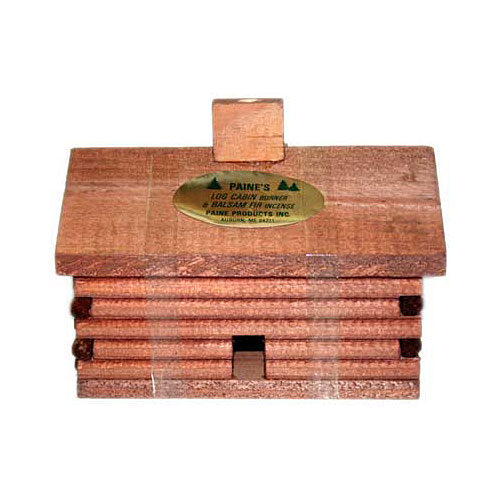 The Log Cabin-0