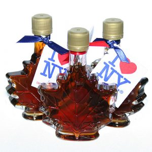 New York's Finest Maple Syrup - Maple Leaf-0