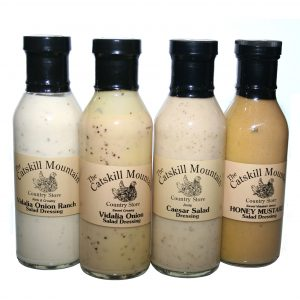 Catskill Mt. Country Store Dressings-0