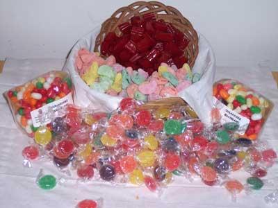 Sugar Free Candy-0