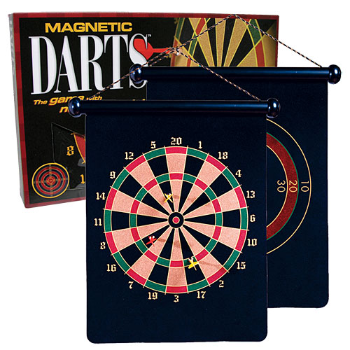 Magnetic Darts-0