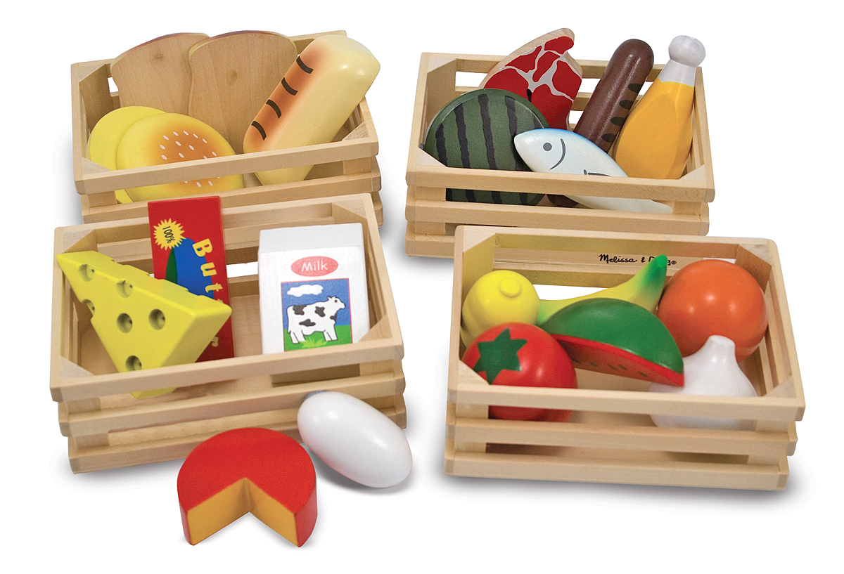 Food Groups by Melissa & Doug-83