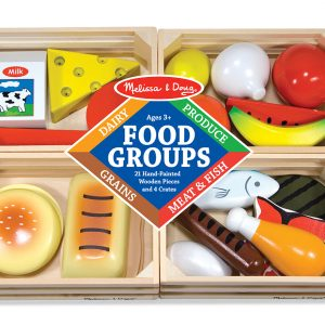Food Groups by Melissa & Doug-0
