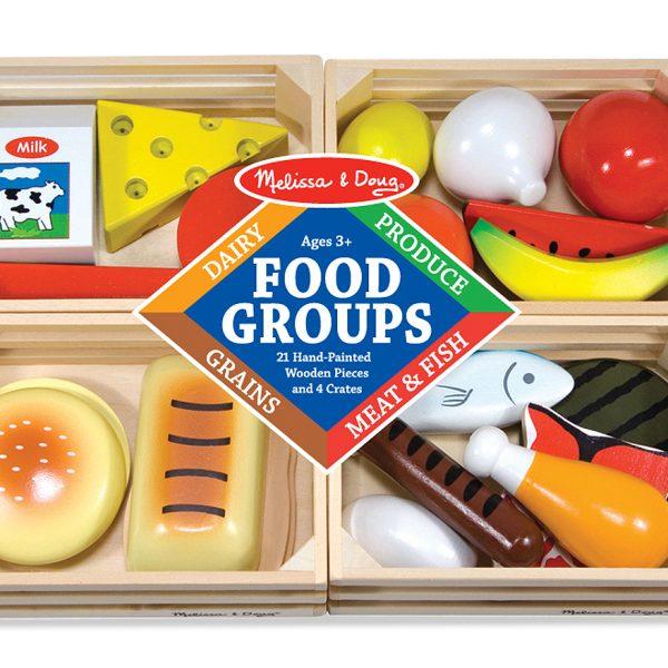 Food Groups by Melissa & Doug-0