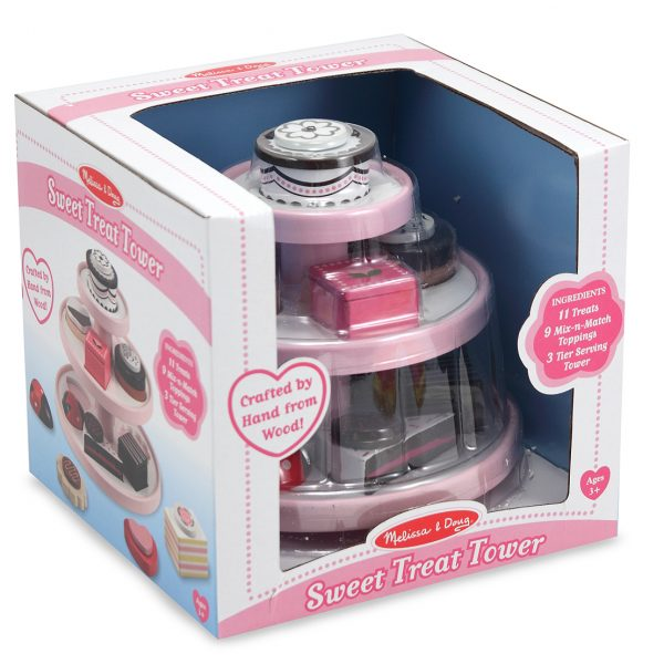 Tiered Special Occasion Cake by Melissa & Doug-91
