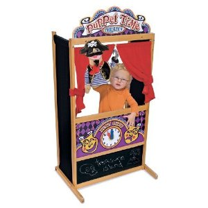 Delux Puppet Theater-0