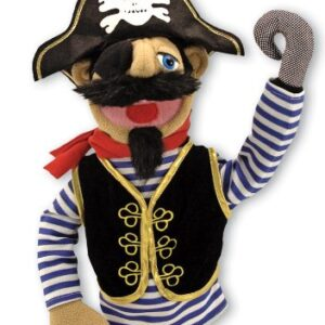 Pirate Puppet-0