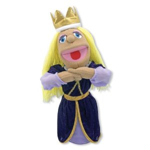 Princess Puppet-0