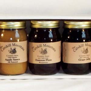 Catskill Mountain Country Store Preserves-0