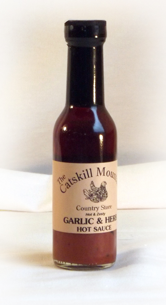 Catskill Mountain Country Store Hot Sauce-174