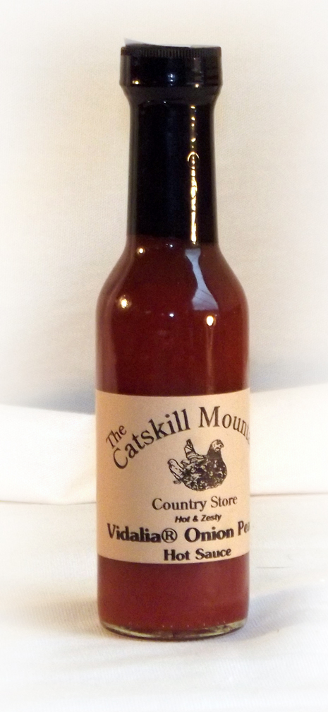 Catskill Mountain Country Store Hot Sauce-173