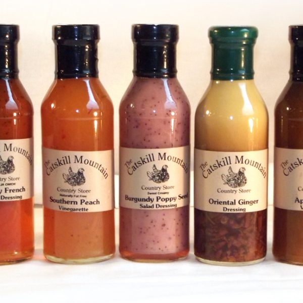 Catskill Mountain Country Store Dressings-0