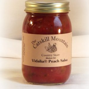 Catskill Mountain Country Store Salsa-0