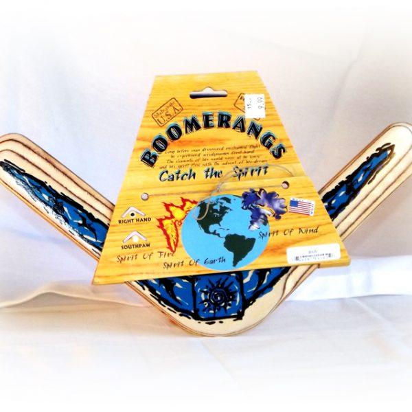 Boomerangs - Small Blue-0