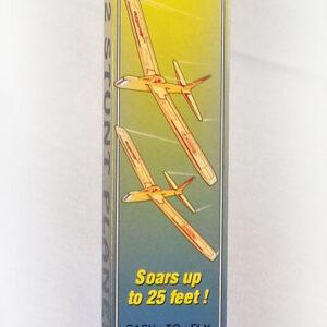 Jetfire Wooden Gliders - 2 Pack-0