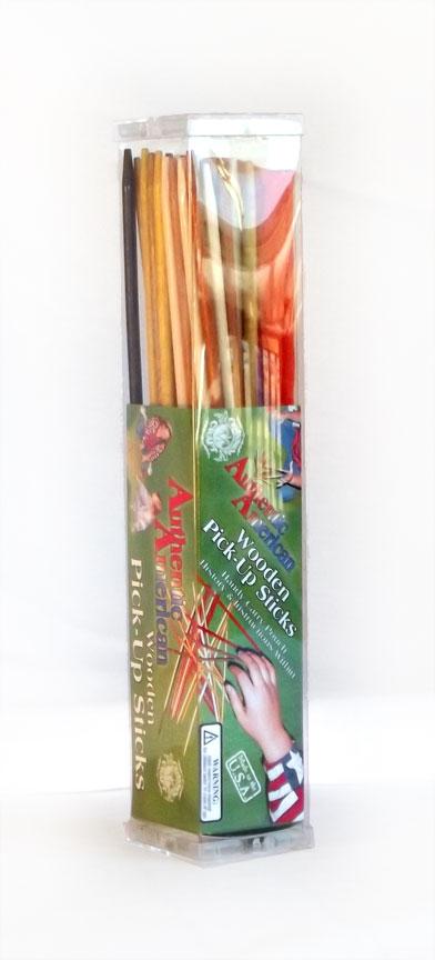 Catskill Mountain Country Store Pick-up Sticks-0