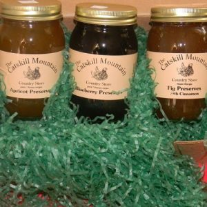 The Catskill Mountain Store 5 Assorted Preserves and Jellies Gift Set-0