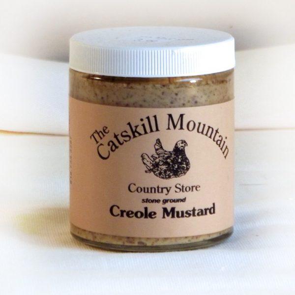 Catskill Mountain Country Store Mustards and Horseradish-0
