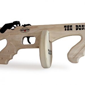Magnum Rubber Band Gun - The Boss-0