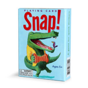 Snap! Playing Cards-0
