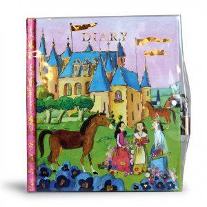 Diary - Castle Design-0