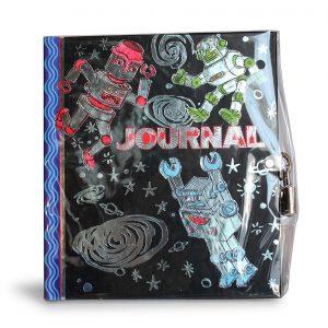 Diary - Robots Design-0