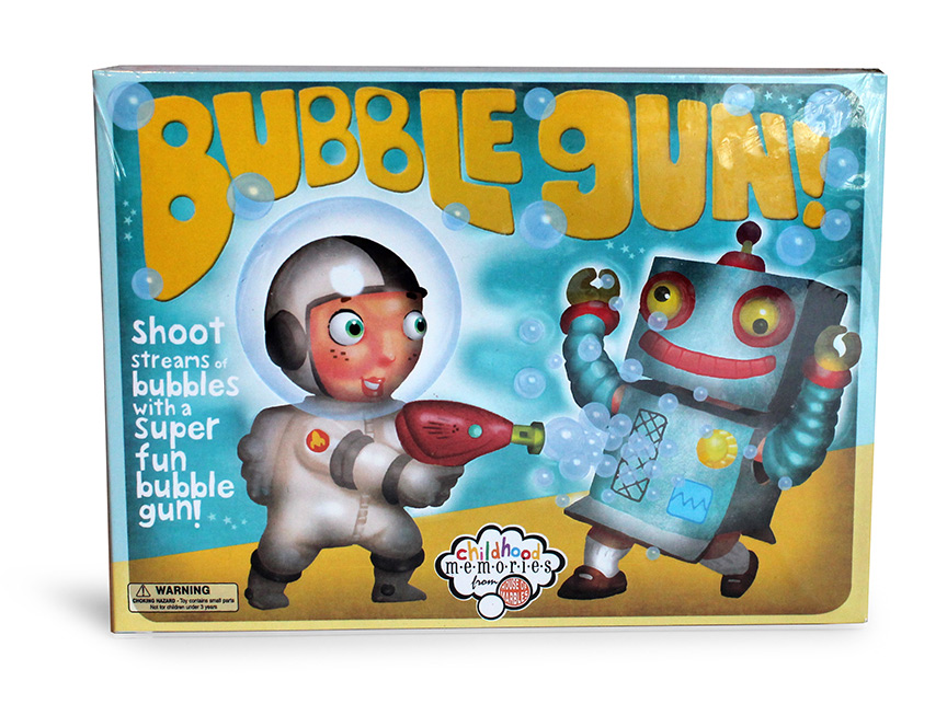 Bubble Gun-0