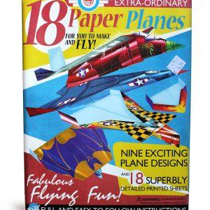 18 Paper Planes-0