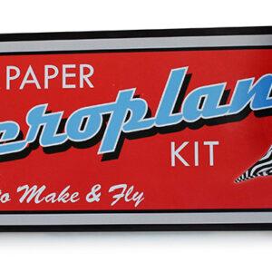 Paper Aeroplane Kit-0