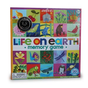 Life on Earth Memory Game-0