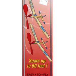 Sky Streak Power Planes - 2 pack-0