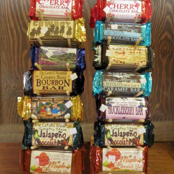 Catskill Store Chocolate Bar