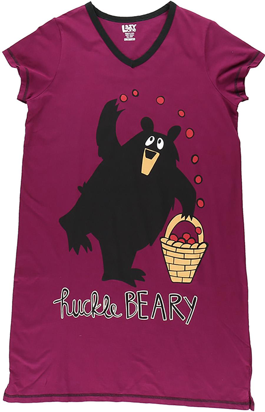 d69b7124b8 Hucklebeary Nightshirt