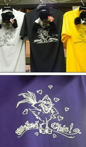 Wicked T-Shirts
