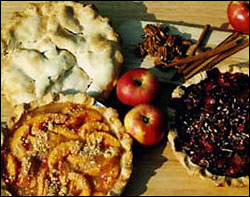 Best Pies by the Hudson Valley Magazine