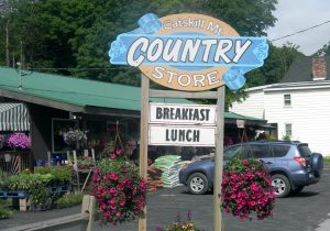 Catskill Mountain Country Store