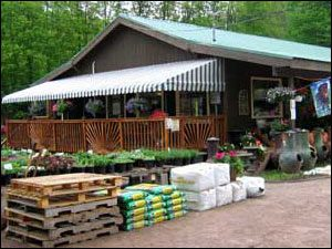 Catskill Mountain Country Store and Restaurant