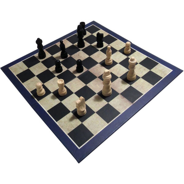 3 in 1 Chess Set - View 3