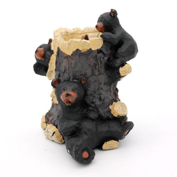 3 Bear Piggy Bank - View 3