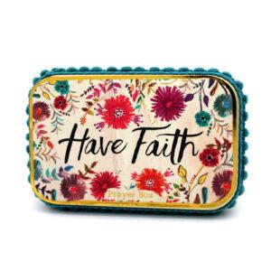 Have Faith Box