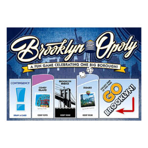 Brooklyn-opoly