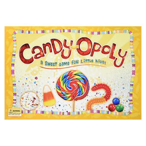 Candy-opoly