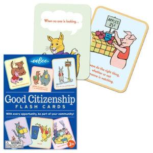 good citizenship cards