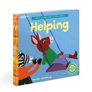 helping book