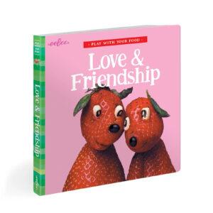 love friendship book