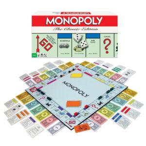 monopoly 1980s
