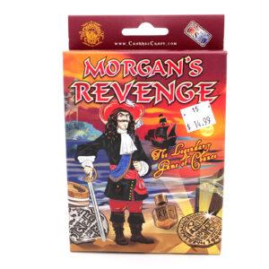 morgans revenge